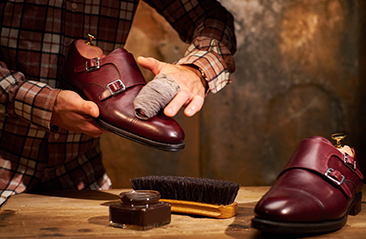 Shoe Care Products And Services